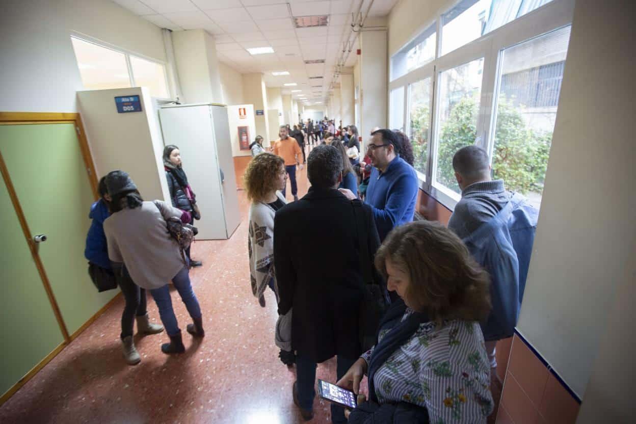 Éxito de aprobados en Convocatoria 2019 Auxiliar Administrativo de Universidad de Granada